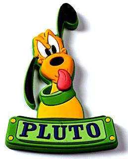 Imagenes de Pluto