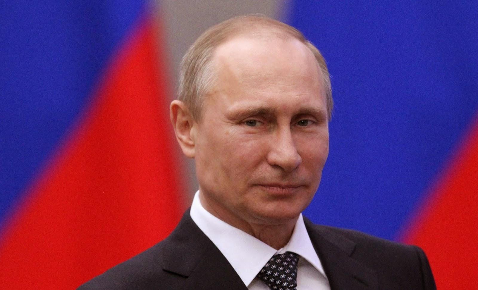 Putin Kanser Mi? PUTİN KANSERE Mİ YAKALANDI?