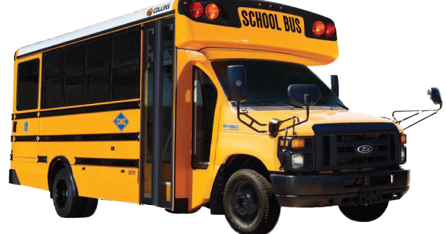 Fuel For Thought Collins Bus And Westport To Display