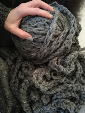 MAKE YOUR OWN CHUNKY WOOL