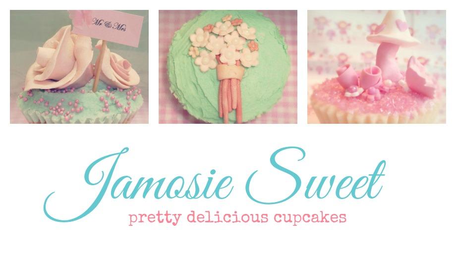 Jamosie Sweet