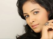 Actress Subhiksha Portfolio photos-thumbnail-5