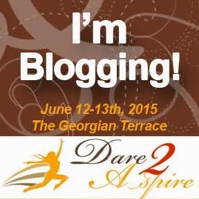2015 Dare 2 Aspire Conference