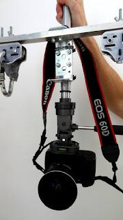 DSLR cablecam