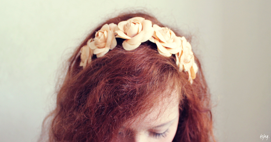 diy headband {3}.