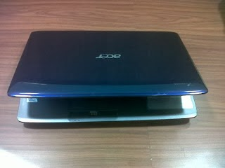 Acer Aspire 4735Z Driver for Windows 7 (64bit)