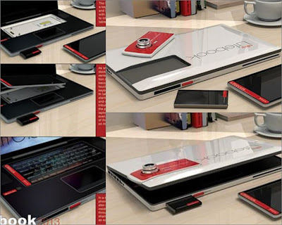 Innovative Lifebook Laptop