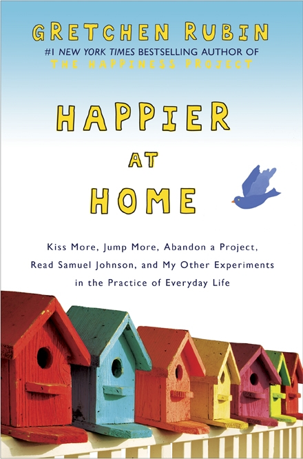 Happier at Home Review
