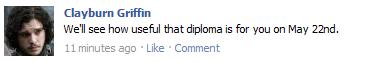 Diploma Apocolypse