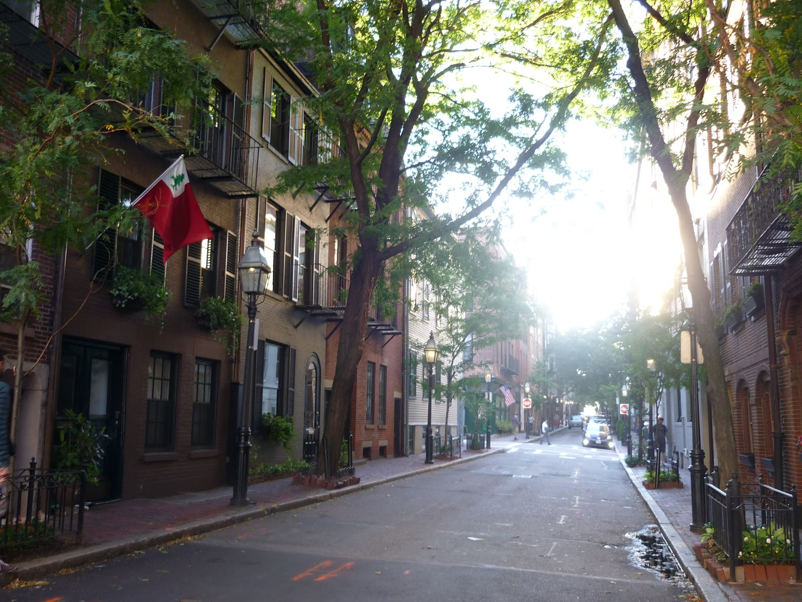 que ver en Boston
