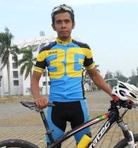 Halim - Team Rider