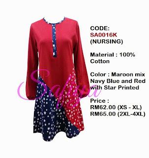T-Shirt-Muslimah-Safiya-SA0016K