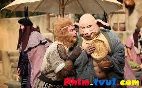 Phim Tâp Du Ký Trên Kênh VTV9 Online