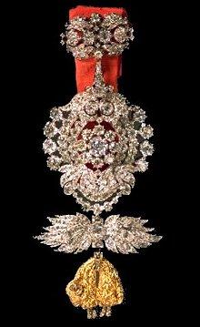 Orden del Toisón de Oro
