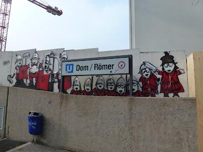 Streetart, Graffiti, Urbanart