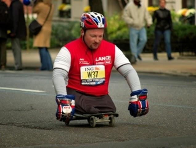Atlit Penyandang Cacat Yang Memukau Dunia Olahraga 6 ATLIT PENYANDANG CACAT YANG MEMUKAU DUNIA OLAHRAGA