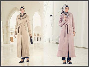 Model Baju Muslim Khas Negara Turki Model Baju Muslim