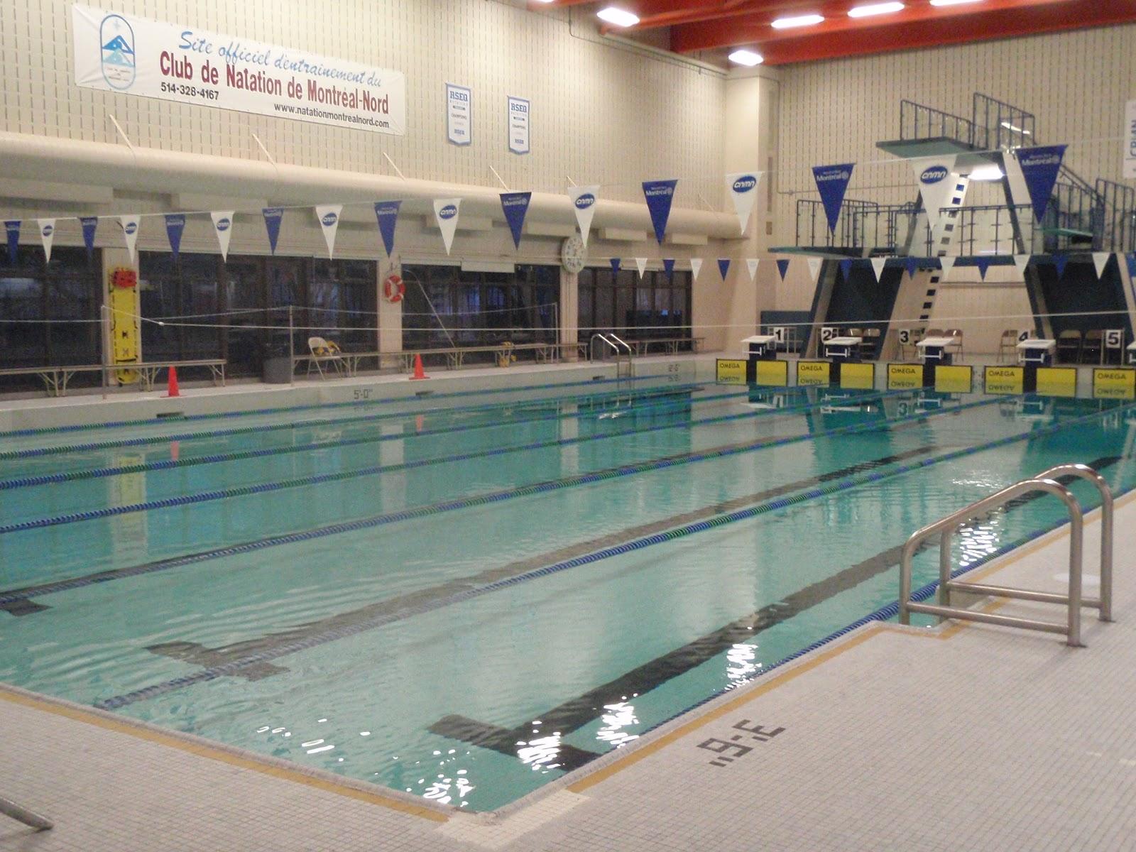Piscine pour nager montreal id e inspirante for Wa conception piscine