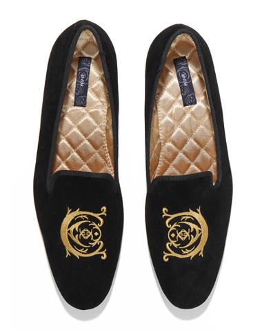 Versace Mens Shoes Size