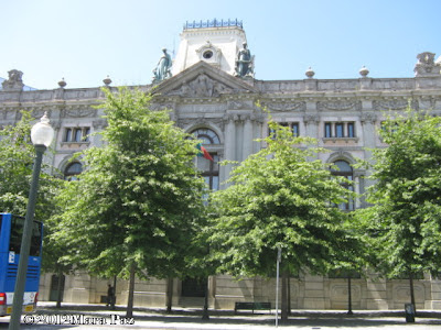 Bank of Portugal building, Porto