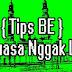 [Tips BE] Biar Puasa Nggak Lemes