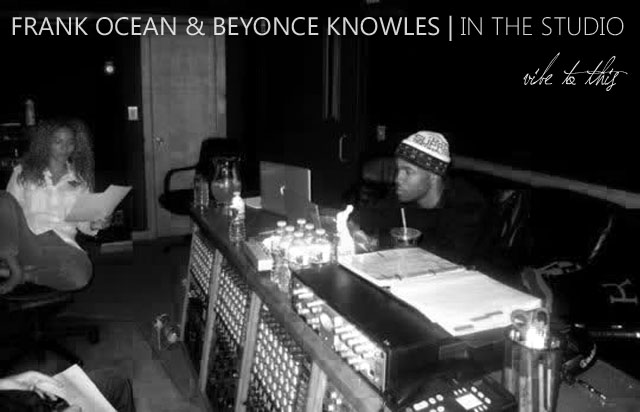 Frank+Ocean+and+Beyonce+Studio Frank Ocean   Pyrite (Fools Gold) (MP3 Download + Lyrics)