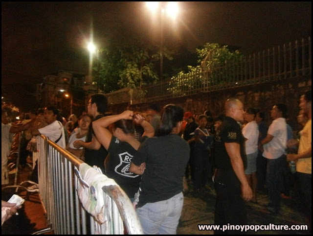 Dolphy, remains, public viewing, tribute, Dolphy Theatre, Dolphy Theater, ABS-CBN