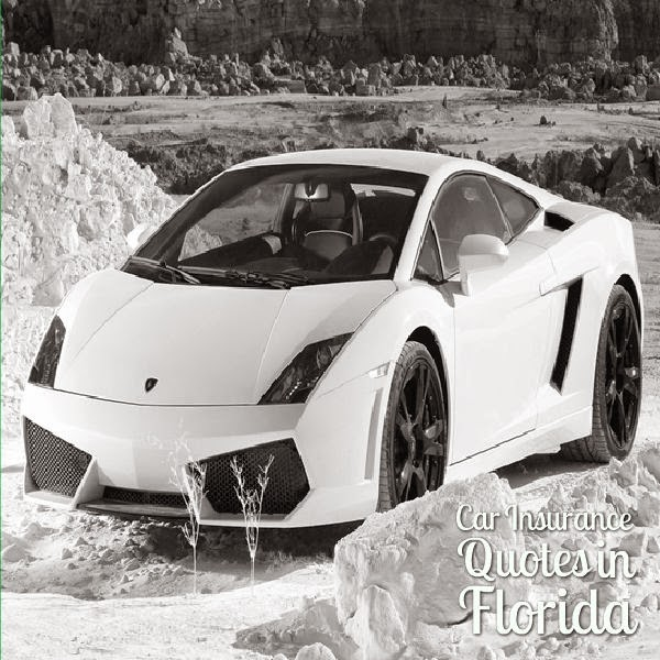 Car Insurance Quotes in Florida