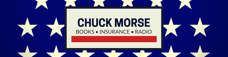 Chuck Morse Speaks at BNN-TV
