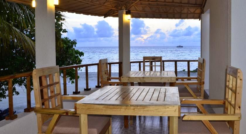 Ocean Vista Maldives