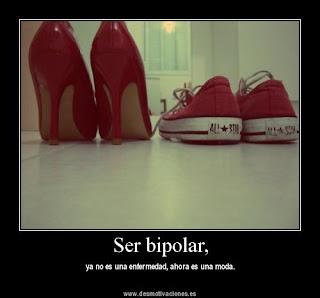 Hombres bipolares