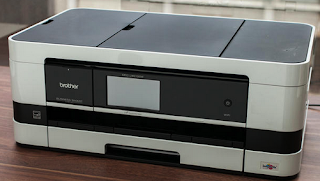Brother MFC-J4510DW Driver Free Download