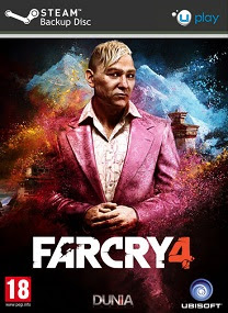 Far Cry 4 V1.10 Complete Edition Repack-CorePack