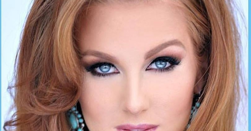 Pageant TV Channel: Megan Rae Wise wins Miss Ohio USA 2016