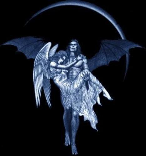 Imagenes de Vampiros y Vampiresas: III