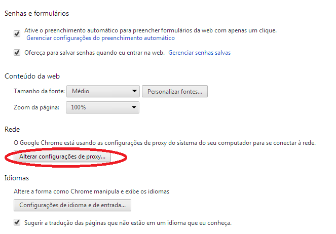 Mania de doll como usar o proxy manual for Proxe vigila 3 manuale