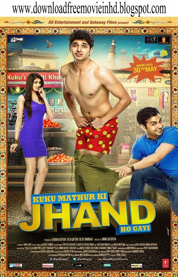 Kuku Mathur Ki Jhand Ho Gayi (2014) Watch Full Movie Online Dvd Scr Rip