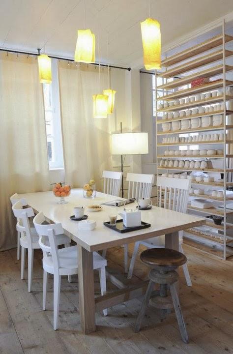 Canapè: lampadari da cucina