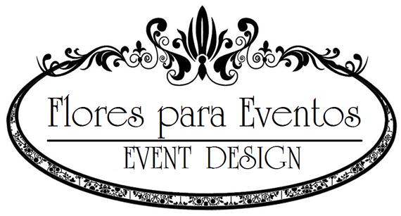 Flores para eventos en Valencia, Madrid, Barcelona, Malaga...