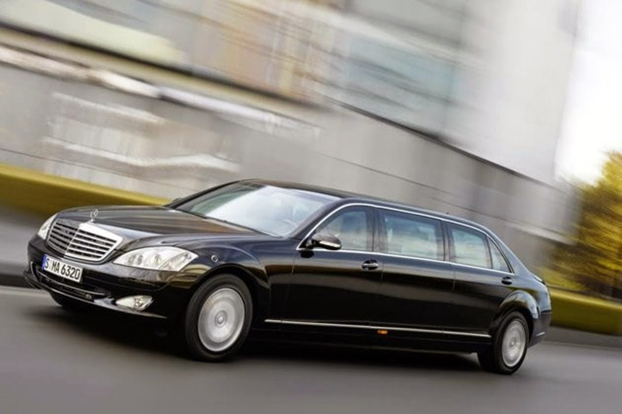 2015 mercedes s600 pullman for Mercedes benz pullman