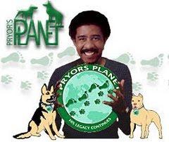 Pryor's Planet