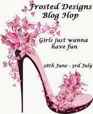 Girls just wanna have fun blog hop