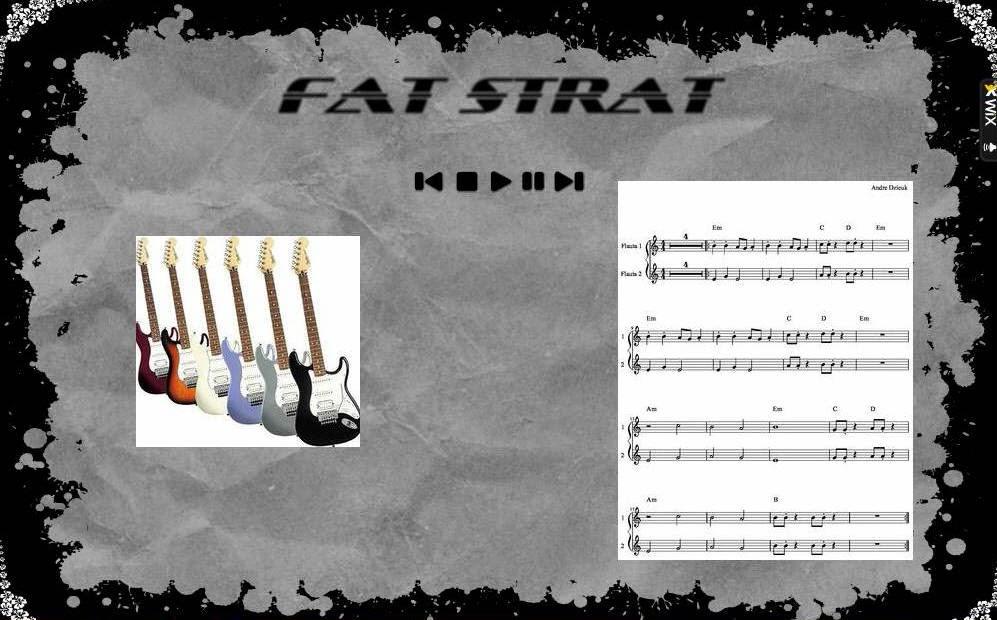 http://alfonsmusic.wix.com/fatstrat