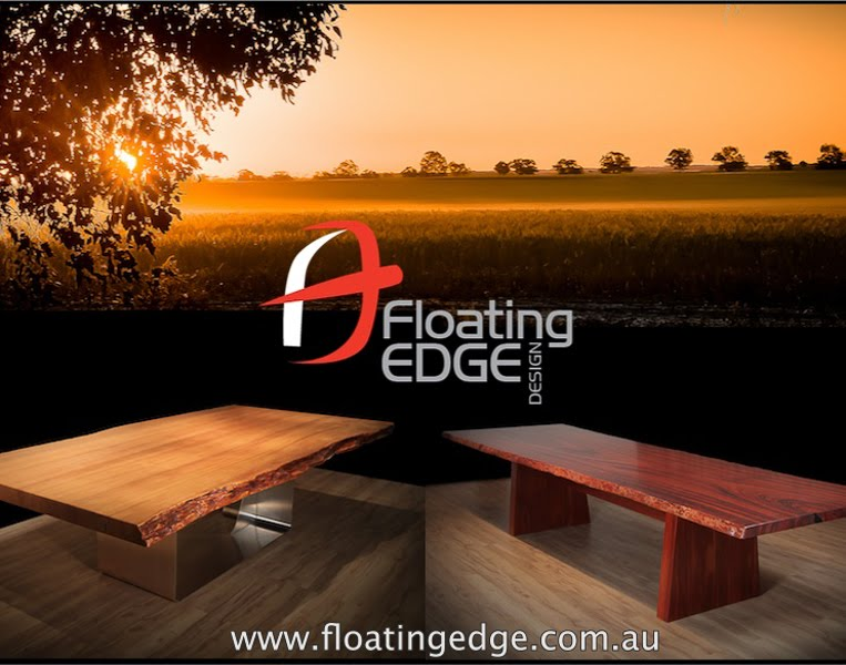 Floating Edge Design