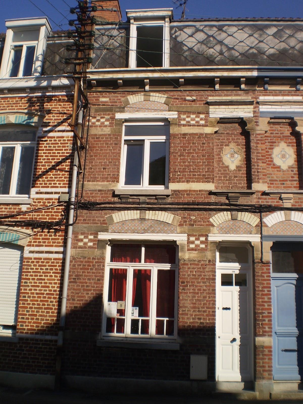 Maison a vendre lambersert canteleu 59130 maison for Jardin 120m2