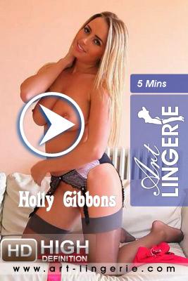 Art-Lingerie9-06 Holly Gibbons (HD Video) 03250