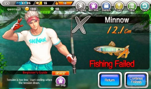 Fishing Superstars: Season 2