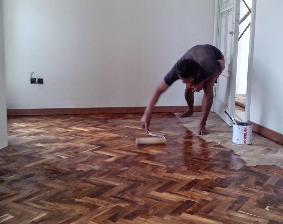 jual lantai kayu murah dari bahan kayu jati