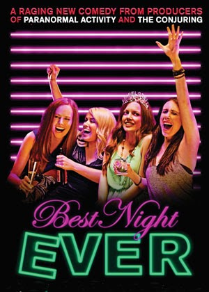 Best Night Ever (2014)