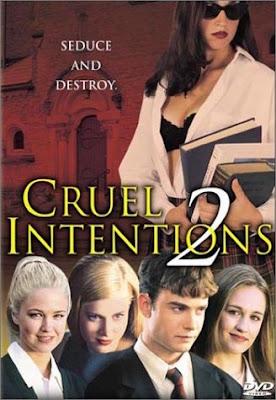 Crueles Intenciones 2 audio latino
